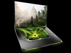 Nvidia Mobil GPU RTX Dizüstü Bilgisayar