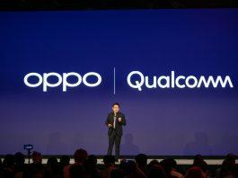 OPPO Find X Snapdragon 888