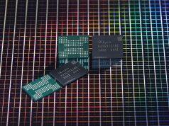 Sk Hynix 176 Katmanlı 4D NAND Bellek