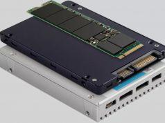 SSD Depolama Micron