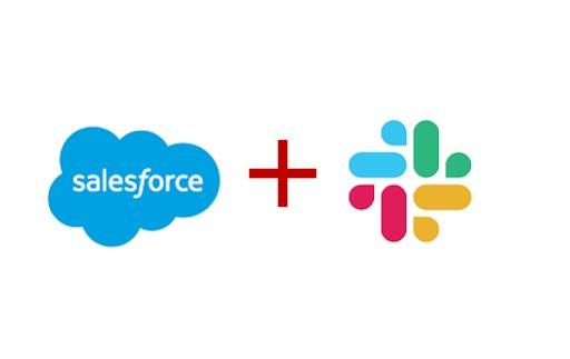 Salesforce, Slack'i 27.7 Milyar Dolara Satın Aldı