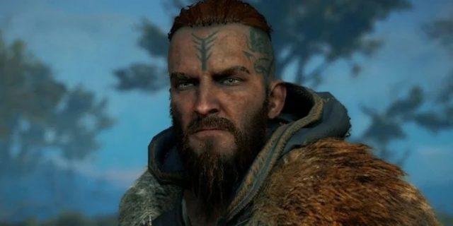 Assassin's Creed Valhalla - Sigurd