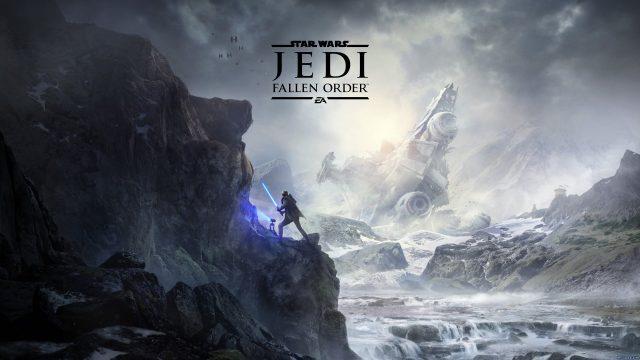 Star Wars Jedi Fallen Order | Tekno Deha