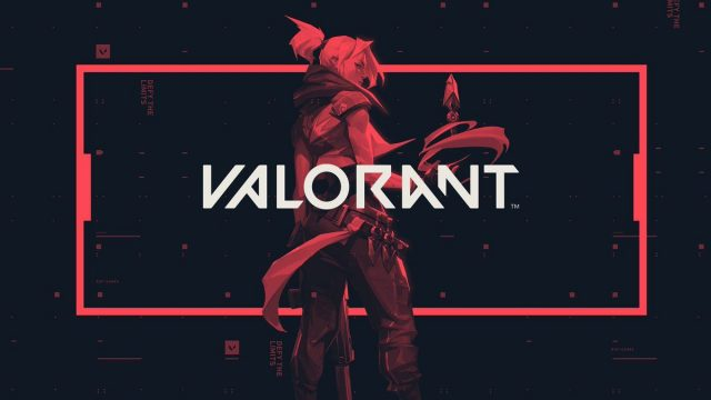 Valorant | Tekno Deha