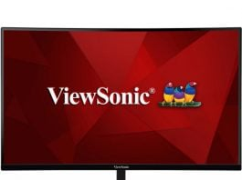 ViewSonic X2718-PC-MHD ve VX2718-2KPC-MHD