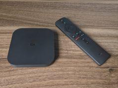 Xiaomi Mi Box S 4K - Android TV BOX