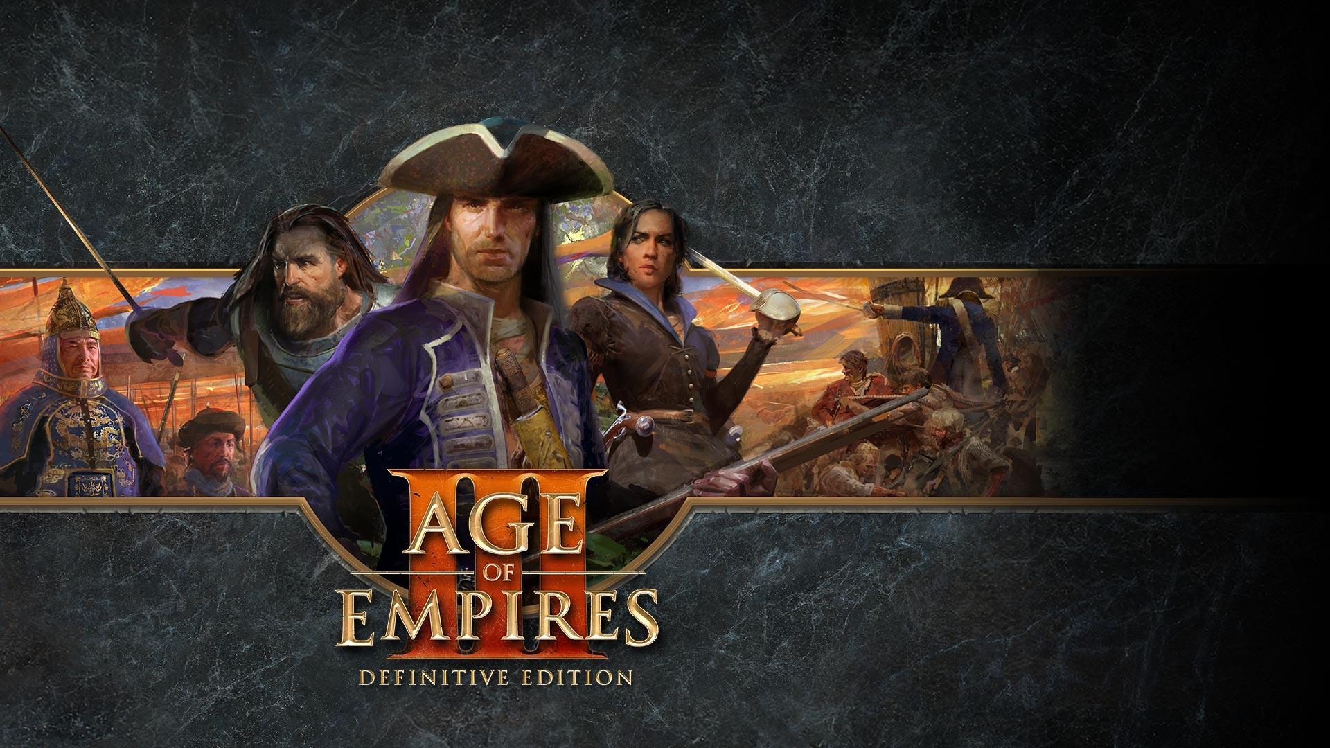 age of empires iii defitinive edition | Tekno Deha