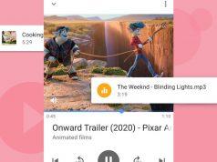 Android için Opera 61