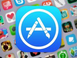 App Store küçük işletmeler programı