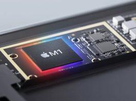 Apple 32 Çekirdekli ARM İşlemci
