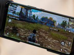 Asus ROG Phone 2 90 fps PUBG desteği