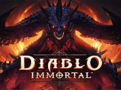 Canlı yayında Diablo Immortal