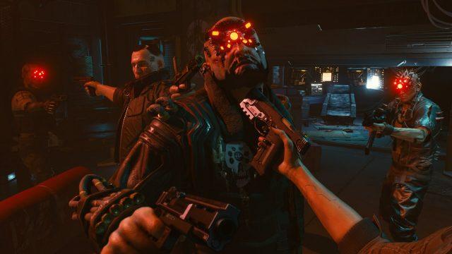 Cyberpunk 2077 için ilk ücretsiz DLC