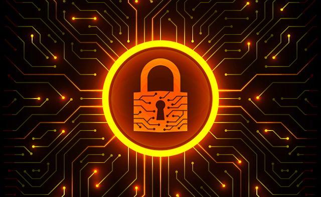 cyber sec   Tekno Deha