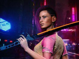 Cyberpunk 2077 1.06 Güncellemesi