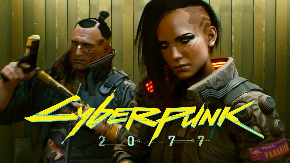 Cyberpunk 2077 Will Obtain Two Main Updates in January and February
