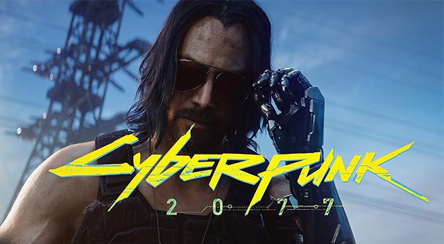 Cyberpunk 2077 korsana yenik düştü