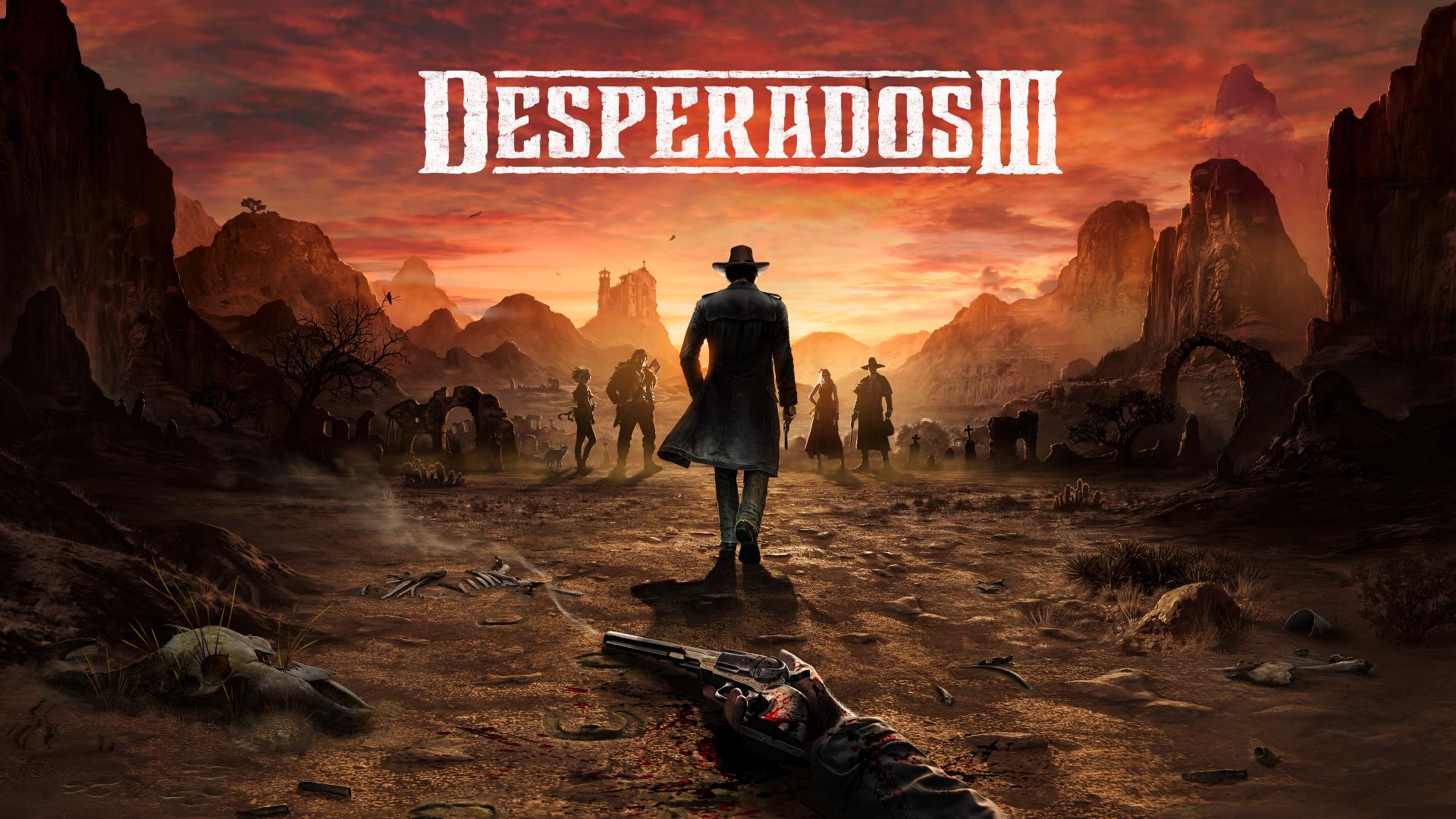 desperados iii | Tekno Deha
