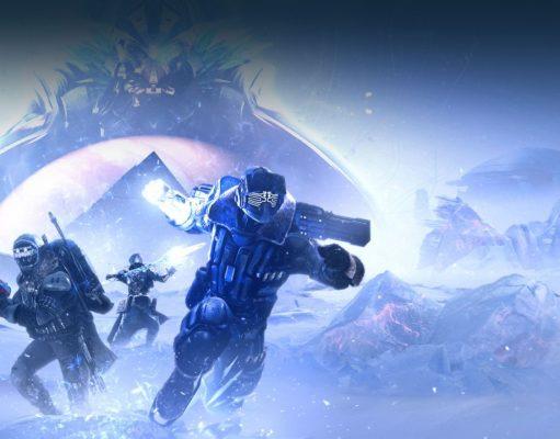 Destiny 2 Yeni Nesil
