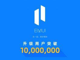 EMUI 11 Kullanıcı Sayısı