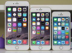 eski iPhone modelleri için iOS 12.5 güncellemesi