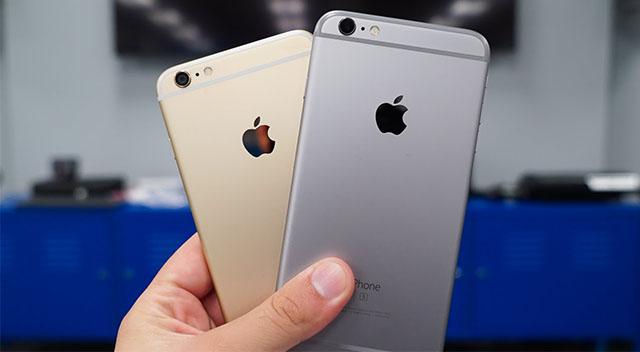 eski iPhone modelleri