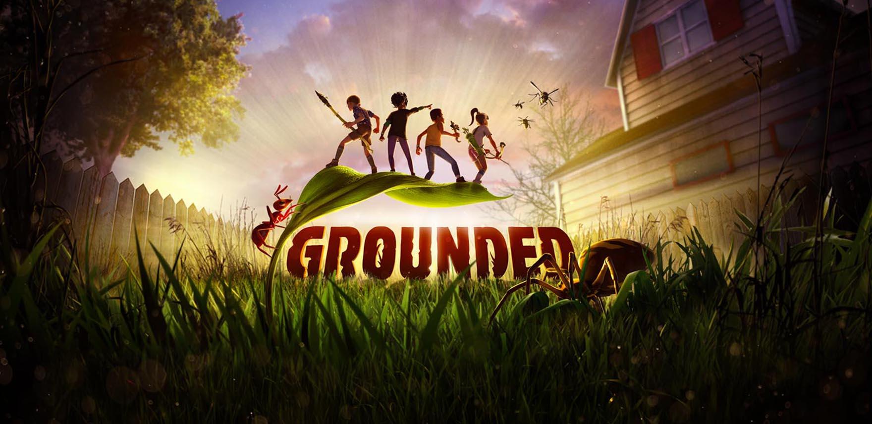 grounded | Tekno Deha