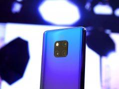 Huawei eski amiral gemisi telefonları için EMUI 11 güncellemesi