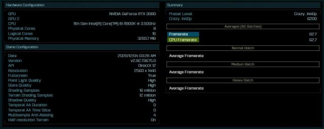 Intel i9-11900K