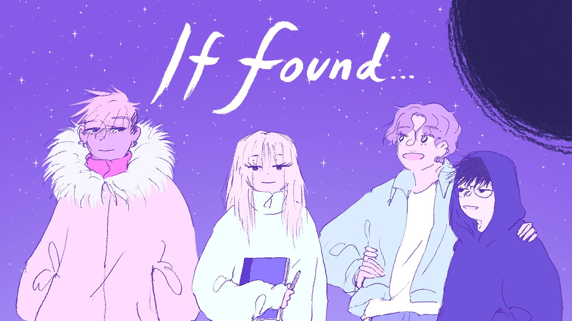if found | Tekno Deha