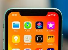 iPhone 11 ekran değişim programı