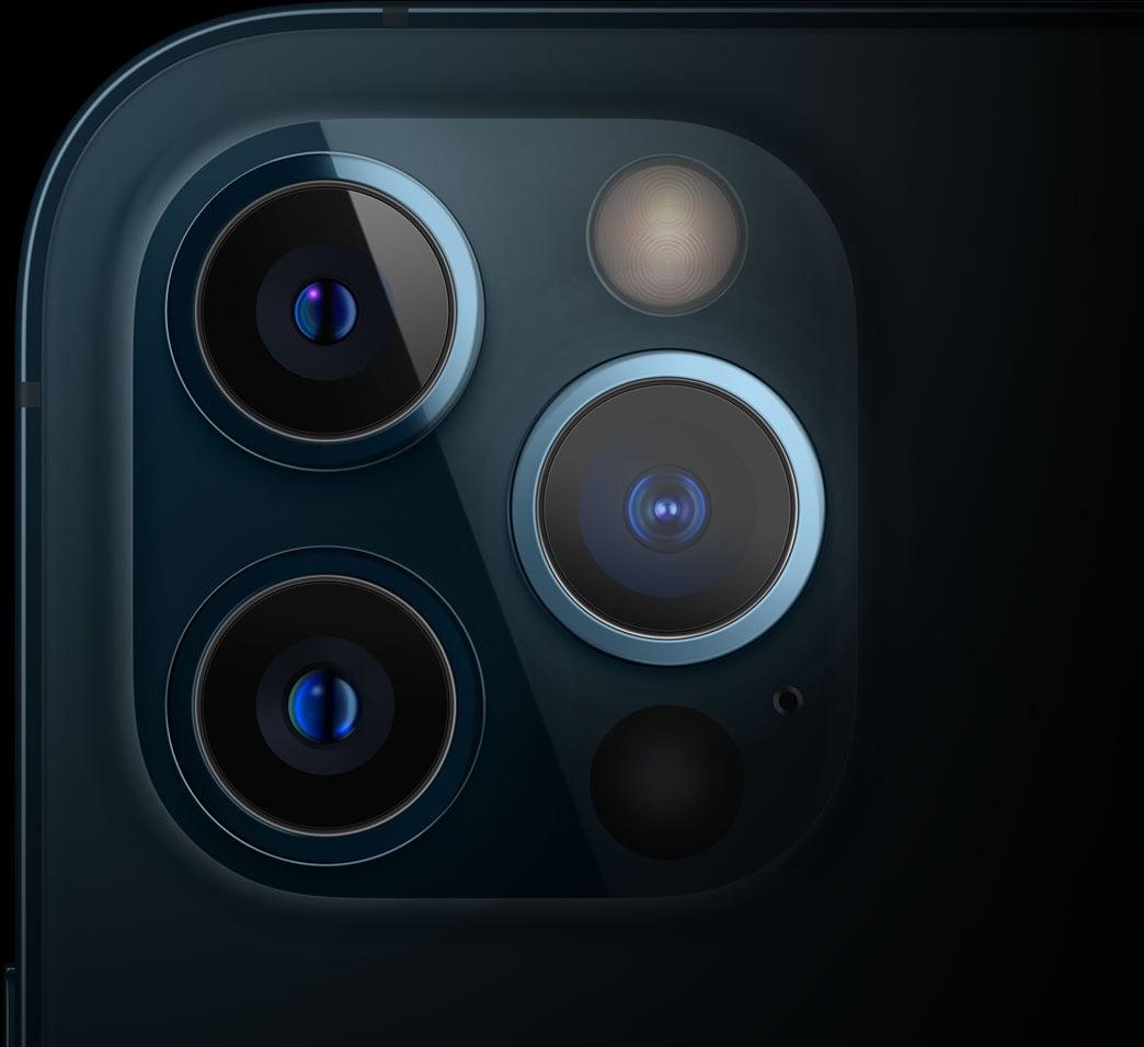 iPhone 12 Pro incelemesi
