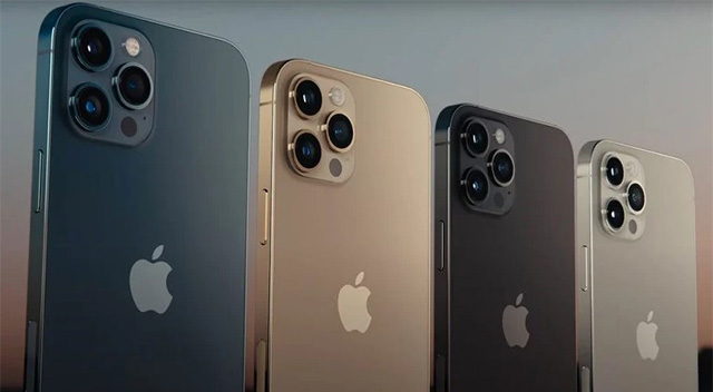 iPhone 13 Might Come With Wi-Fi 6E Help
