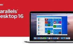 Parallels Desktop 16 Teknik Ön İzleme