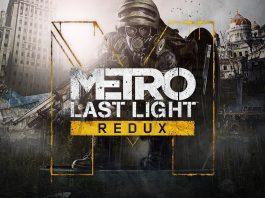 Metro Last Light Redux ücretsiz