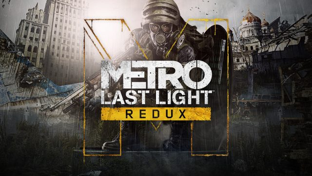 Metro Last Light Redux free
