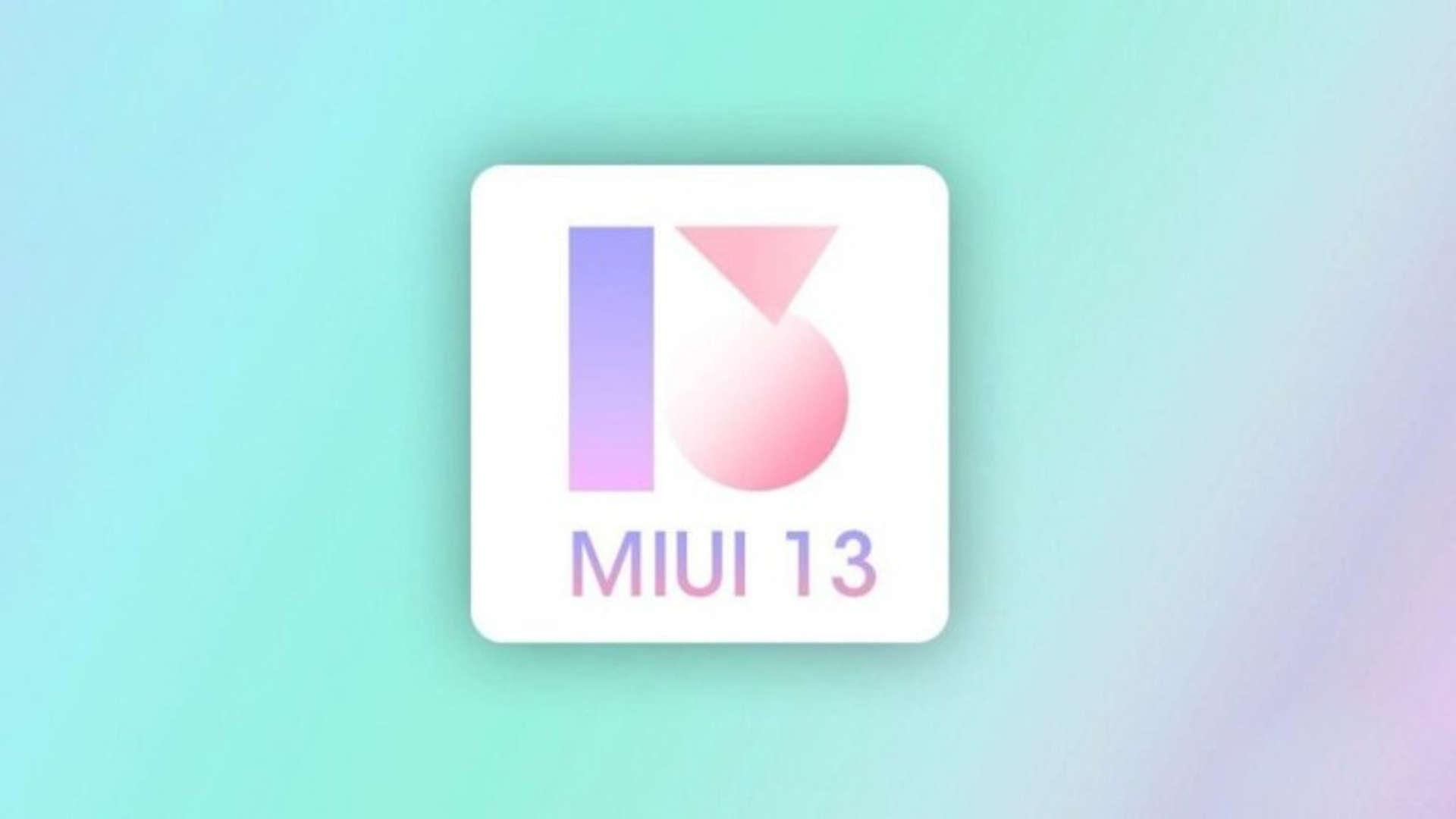 MIUI 13 güncellemesi ne zaman çıkacak? MIUI 13 çıkış tarihi