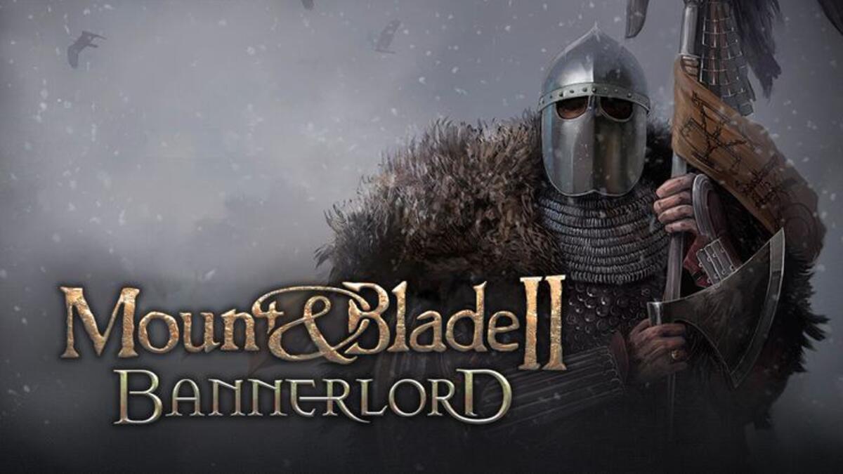 mount and blade ii bannerlord | Tekno Deha