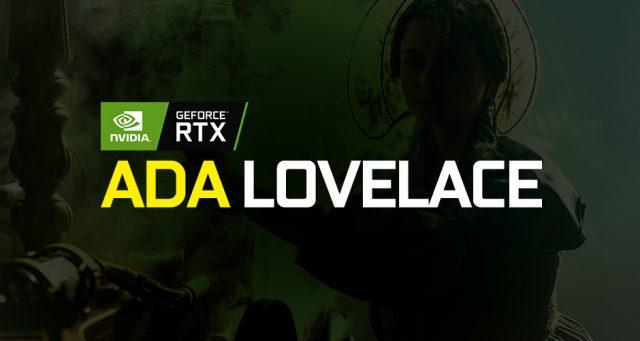 Nvidia Ada Lovelace mimarisi