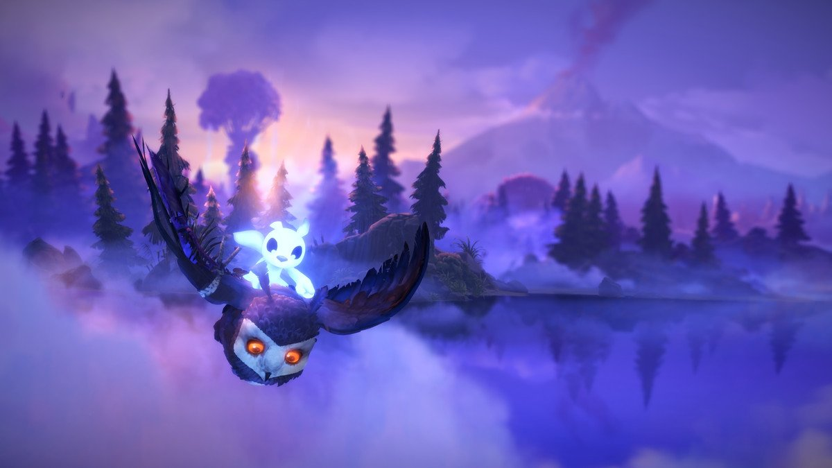 ori and the will of the wisps | Tekno Deha
