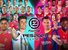 PES 2021 Lite ücretsiz
