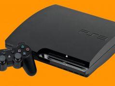PlayStation 3 Blu-Ray