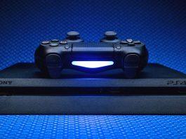 PlayStation 4 Sistem Yazılımı Güncellemesi 8.03