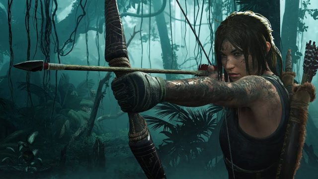 PS Plus January 2021 games