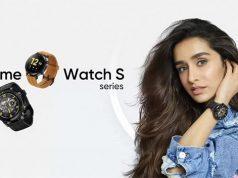 Realme Watch S Pro fiyatı ve özellikleri