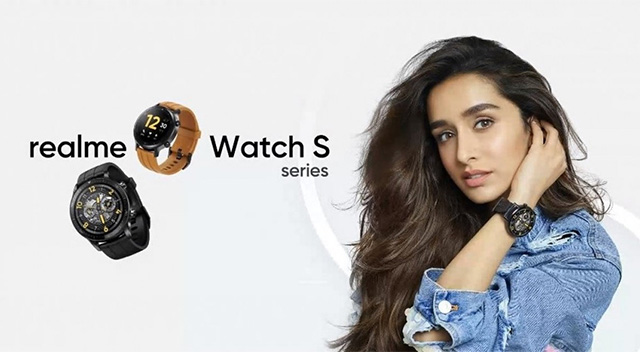 Realme Watch S Pro Price and Features