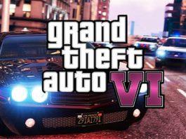 Rockstar Games GTA 6