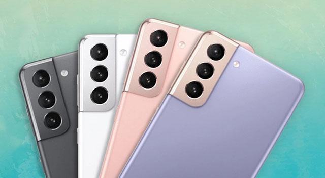 Samsung Galaxy S21 fiyatları