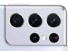 Samsung Galaxy S21 Ultra özellikleri
