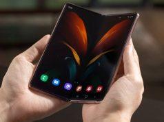 Samsung Galaxy Z Fold 3 ve Z Flip 3 ekran özellikleri